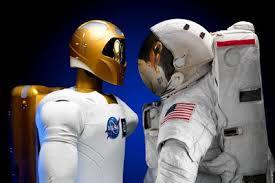 Resultado de imagen para los astronautas en el 2150