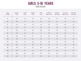 School Uniform Chart Related Keywords Suggestions School