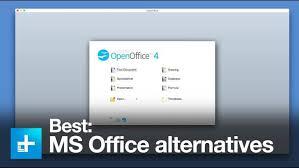 5 Best Microsoft Office Alternatives For Windows 10