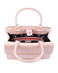 Ted baker Mardun Patent Quilted Tote Bag in Pink | Lyst & Gallery Adamdwight.com