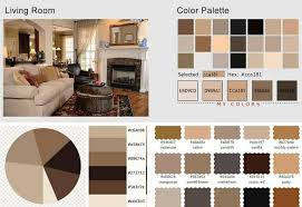 bedroom color palette generator tan coffee brown and peat living room color scheme sublipalawan