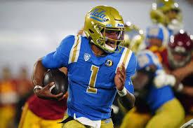 Dorian Thompson-Robinson - Football - UCLA