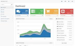 Pie Chart Jquery Plugin Free Download Sb Admin 2 Html5 Responsive Free Admin Dashboard Template