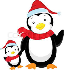 animated christmas penguins. Contemporary Penguins Intended Animated Christmas Penguins