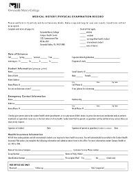 Medical Physical Form Template Index Of Cdn 3 2005 317