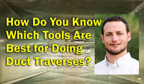 Duct Traverse Chart Duct Traverse The Right Tool For The Right Job Hvac Today