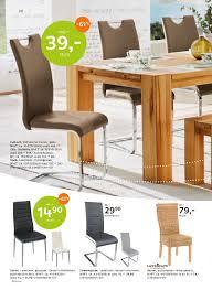 Lutz Esstisch Sessel