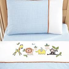 kids sweet safari collection cot bed