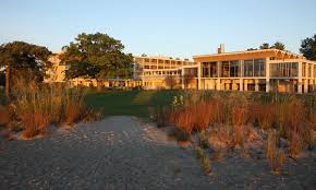 Adeline Jay Geo-Karis Illinois Beach State Park - Parks
