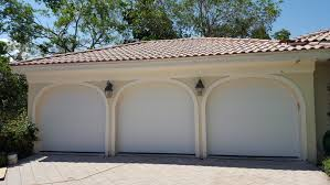 aluminum garage doorsHaas Aluminum Garage Doors  Automated Home Services Inc