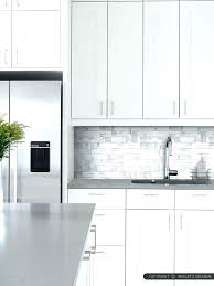 Modern kitchen backsplash glass tile Inexpensive Modern Kitchen Backsplash Ideas Contemporary Modern White Cabinet Gray Metal Glass Tile Contemporary Kitchen Ideas Pictures Faneromenime Modern Kitchen Backsplash Ideas Contemporary Modern White Cabinet