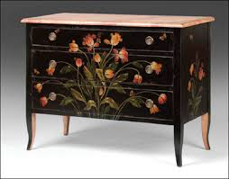painting designs on furniture. Painted Furniture Latest News, Photos And Videos | CasaSugar Painting Designs On Pinterest