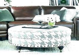 diy round ottoman round tufted ottoman coffee table round coffee table ottoman ottoman coffee table ideas diy round