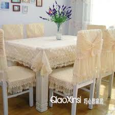 classy design dining room table covers 8