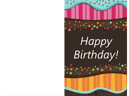 Birthday Cards Design For Kids Cards Office Com