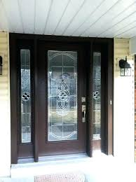 glass front doors stained glass front doors for exterior doors with glass glass front doors