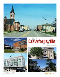 Acuity Brands Lighting Inc Crawfordsville In 47933 Crawfordsville Comprehensive Plan By Ratio Issuu