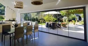 bespoke frameless glass architectural systems