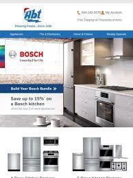 abt bosch dishwasher. Unique Abt Abtcom Save On Bosch Kitchen Packages U0026 Awardwinning Dishwashers  Milled To Abt Dishwasher 6