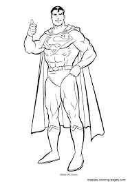 42 superman printable coloring pages for kids. Superman Coloring Page Superhero Coloring Pages Superman Coloring Pages Superhero Coloring