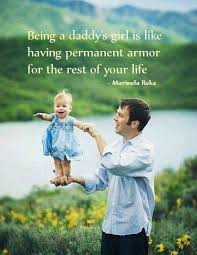 Daddy's Little Girl Quotes Stunning Having A Positive Relationship With Dad Can Really Influence A Young