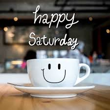 Happy Saturday Quotes (96 Sayings)