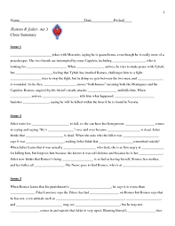 paragraph essay on romeo and juliet 5 paragraph essay romeo and juliet