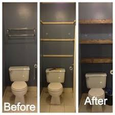 towel storage above toilet. How To Build DIY Floating Shelves {Reality Daydream} | Girl Birthday, Twins And Mondays Towel Storage Above Toilet N