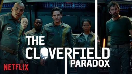 The Cloverfield Paradox Download