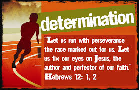 Word Of The Day Determination Sunshines Reflections Blog