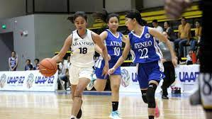 Adamson, UST book historic first wins in UAAP girls' basketball