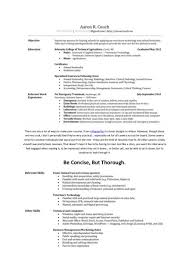 To Resumes How Long Should My Resume Be
