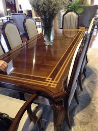 Henredon Dining Room Table Dining Tables