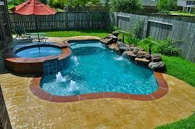 backyard swimming pool design. Backyard Ideas Small Pool Designs Swimming Design E
