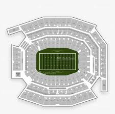New England Patriots Seating Chart Philadelphia Eagles Seating Chart New England Patriots Png