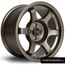 rota wheels 4x100. rota grid 16\ wheels 4x100