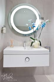 bathrooms 2014. Mirror Magic, Lisa Melvin Design Bathroom Origins Halo Bathrooms 2014 S