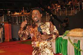 Nigerian prophet temitope balogun joshua is alive and not dead as reported by some online publications, one of his assistants told today news africa simon ateba on the phone on saturday night. Yc8hksrqyzxp6m