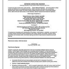Network Security Engineer Resume Sample With Cyber Job Descri Sevte