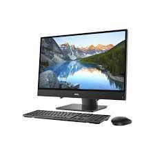 เช่าคอมพิวเตอร์ Basic PC All in One Dell Core i3 - Chaowaa