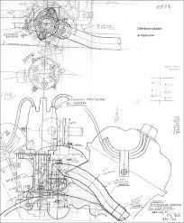 318 engine diagram la chrysler small block v engines a series a series chrysler small block v engines a 318 distributor