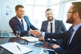 how to negotiate a job offer upstart blog shutterstock 340289375