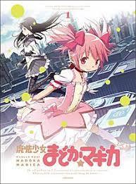 Promare hits theaters in japan in 2019. Puella Magi Madoka Magica Wikipedia