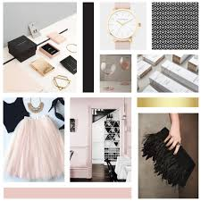 Mood By Designer Skin Check Out My Latest Mood Board For A Luxury Skin Care Brand