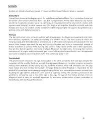 Animal Farm Essay Essay On Animal Farm Barca Fontanacountryinn Com