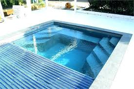 retractable pool cover. Automatic Pool Cover Costs Cost Covers For Pools Retractable Types We Produce How Much