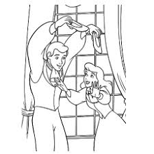 Cinderella coloring pages are coloring pictures from famous children's disney fairy tale. Top 25 Free Printable Cinderella Coloring Pages Online