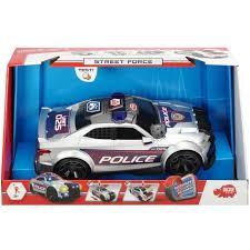 """Купить игрушечную <b>машину Dickie Полицейская машина</b> """"Сила ..."""