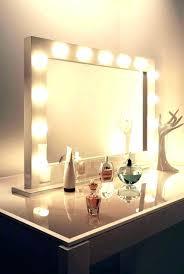 light up makeup vanity light up vanity table elegant stand up vanity mirror medium image for vanity set with light light up vanity table light up makeup diy