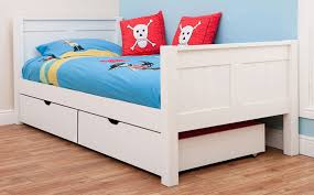 single beds for kids. Fine For Stompa Classic Kids White 3FT Single Bed For Beds D